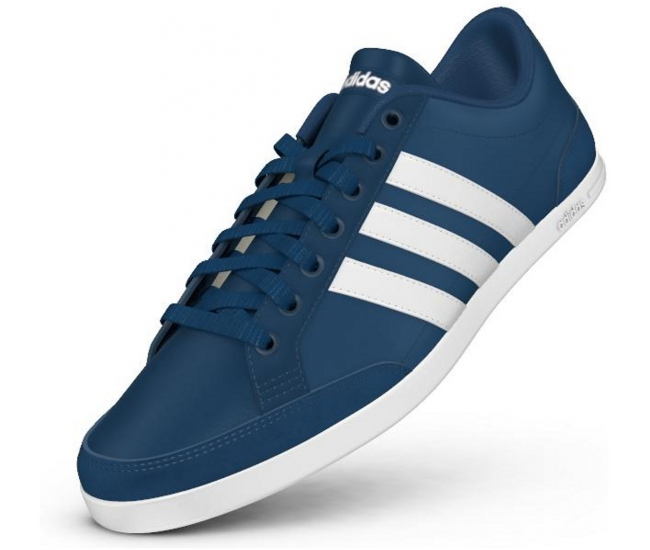 Mens sneakers adidas CAFLAIRE blue | AD