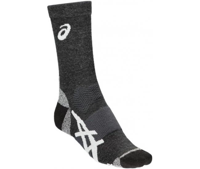 Functional socks Asics PFM WINTER SOCK grey