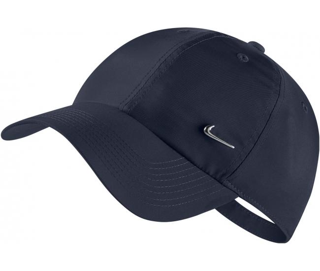 acción Senado alcohol  Cap Nike U NK H86 CAP METAL SWOOSH blue | AD Sport.store